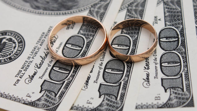 Should You Merge Your Finances With Your Partner?