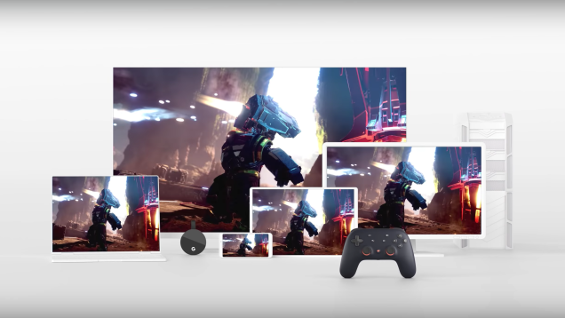 Do You Really Need the Stadia Founder's Pack on Launch Day?