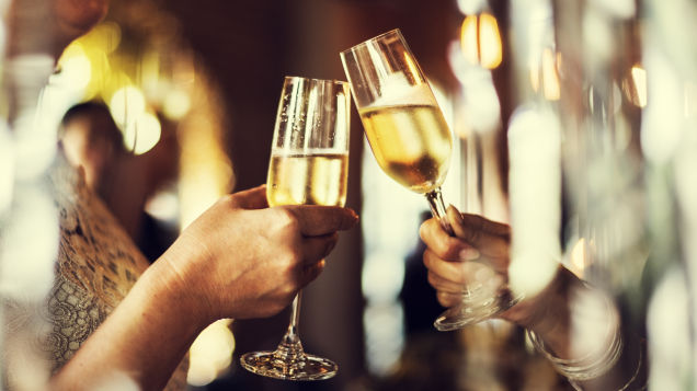 Track Your Alcohol Consumption Tonight and in 2020 With This App