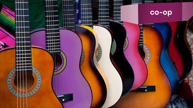 The Best Guitars for Beginners, According to Our Readers