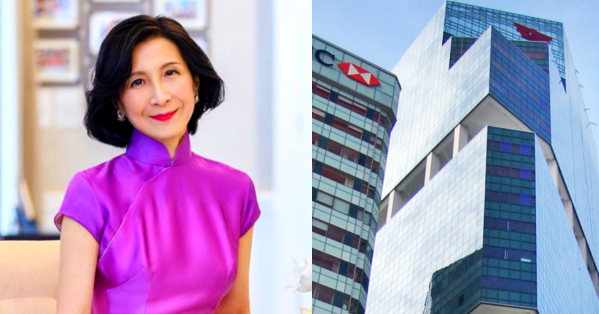 From Real Estate To Tin Smelting: How The 29th Richest S'porean Built Her US$1.26B Fortune