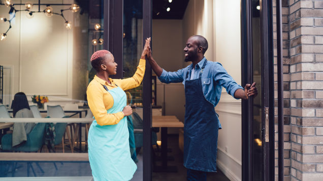 How to Support Black-Owned Businesses This Holiday Season