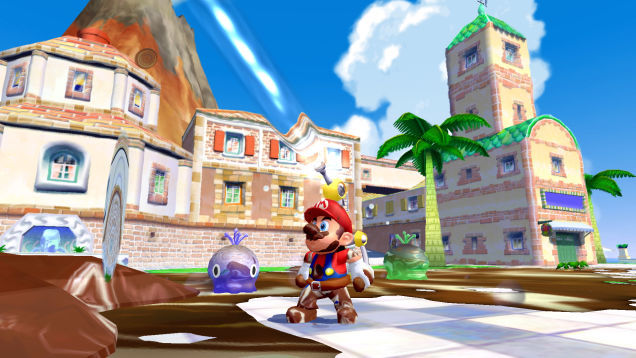 Get Super Mario 3D All-Stars for $50 Before Mario Draws His Last Dying Breath