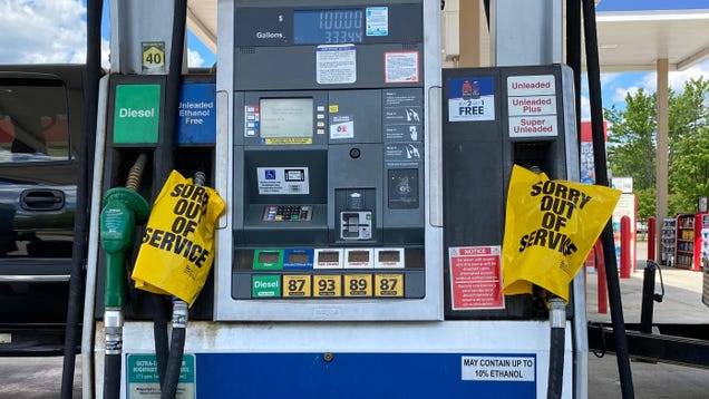 Use These Apps to Find the Cheapest Available Gas Stations Near You