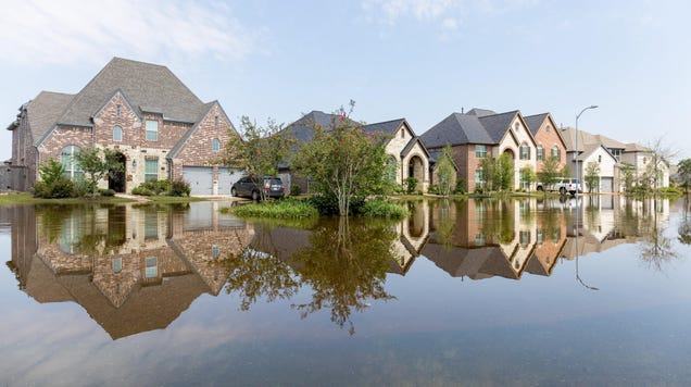 Get Flood Insurance Now Before Monthly Rates Change in October