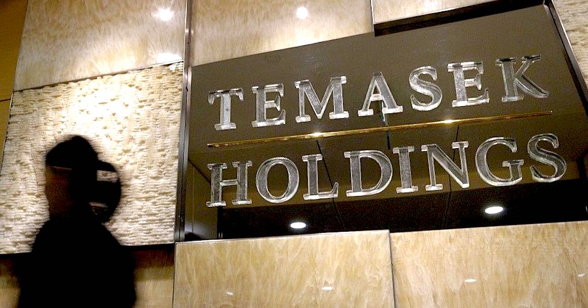 Temasek returns only 24.5%, while major stock markets gain 50%: Is the company struggling?